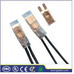 6ap Bimetal Thermal Protector لرفع النافذة أو الماسحة