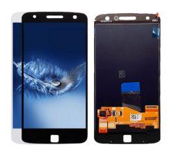 """極度品質5.5 """" Motorola Moto Z/Xt1650/Xt1650-03 LCDの表示のためのLCDか接触またはスクリーンまたは計数化装置または置換または表示"""