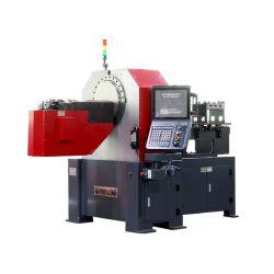 Macchina piegatubi 3D del collegare automatica per la fabbricazione del bullone doppio 3D 413r di U