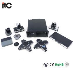Видео в формате HD высокого класса серии для системы конференц зал