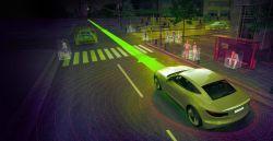 Circuito stampato a più strati per il radar dell'automobile e l'antenna radiofonica