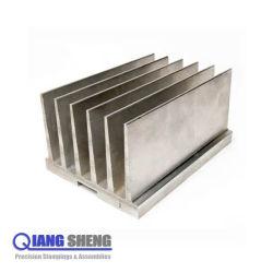 Custom T-Slot Profilesn extrusão do alumínio para portas e janelas