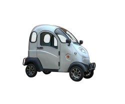 Nuova scooter elettrico a bassa velocità EEC L6e Categoria