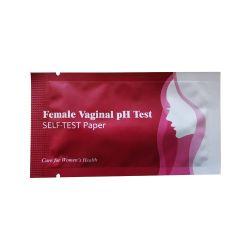 저가 의료 임신 초기 검출 테스트 용지 키트 수출자 FDA가 CE 마크를 허가했습니다