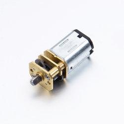 지능형 기능을 위한 N20 N30 Micro 12mm DC Gear 전기 모터 잠금/장난감
