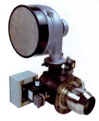 SIMの液浸バーナーのガス・バーナー、オイルバーナーの炉のための産業ガス・バーナー
