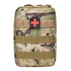 Saferlife Kit de supervivencia en el exterior Kit de emergencia para el Camping Senderismo viajes o aventuras