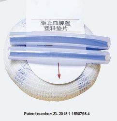 Brassard élastique stérile jetable, à usage unique, en silicone exsanguinting pour membre Chirurgies Environnement sans sang Arrêter de saigner hémostase d'urgence