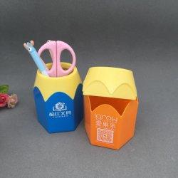 Универсальный пластиковый стол канцелярские подставки для ручек и карандашей