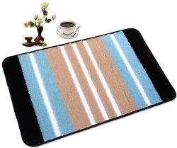 El respaldo de poliéster PVC antideslizante alfombra Marino de buena calidad precio bajo la alfombra