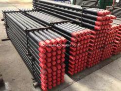 """2 3/8"""". 3 1/2"""" E75/X95/G 108/ 76 mm/89mm/127mm tubo de perforación//tubo de perforación de petróleo pozo de agua"""