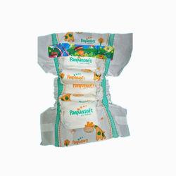 Торговая марка с возможностью горячей замены детского одноразовые салфетки для Diaper новорожденному малышу
