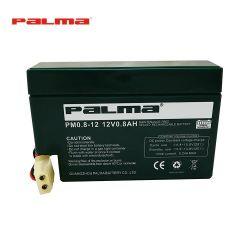 Mini batterie 12V0.8ah AGM BATTERIE/ Batterie SLA /batterie VRLA de / Plug pile du terminal
