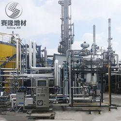 Hydraulikflüssigkeit-Filtration-Glasfaser-Rückkehr-Schmierölfilter-Kassette