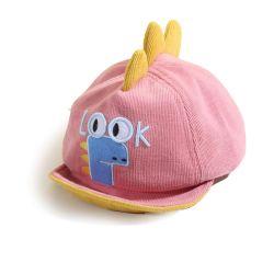 Cappellino da baseball in maglia per bambini