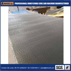 Kern van de Bij van de Prijs van de Honingraat van het Aluminium van het Graniet van de Verkoop van de fabriek de Hete Dunne