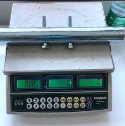 Baugerüst-Zubehör galvanisierten Zapfen-Kupplung-Verbindungpin-Verbinder