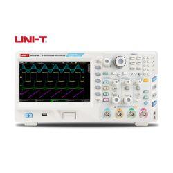Oscilloscope numérique Upo3154e 150MHz à 4 canaux