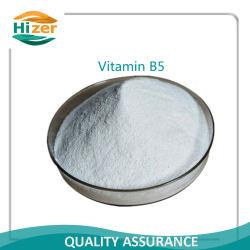 الإمداد الفيتامينات الكالسيوم بانتوثينات فيتامين B5 (حمض بانتوثنيك) CAS 137-08-6