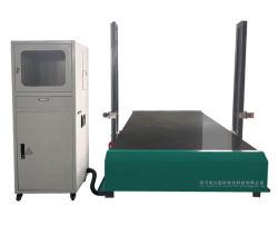 EPS CNC van het Schuim Hete Grootte van het Blok van het Schuim van de Scherpe Machine van de Draad Maximum 1300*1300*2500mm