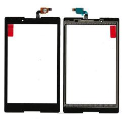 """Новый 8"""""""" на вкладке Lenovo2 вкладка 2 A F8-50A F8-50/LC сенсорный экран панели дигитайзера, черного и белого цвета"""
