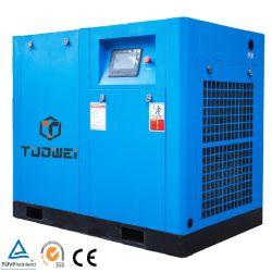 18.5KW 10bars Compresseur à vis pour le plastique de la machinerie