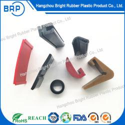 Resistente al desgaste de UHMWPE extrusión de plástico y perfil de corte
