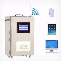 Multi Parameter-Onlineanalysegerät für Wasserqualität-Überwachung