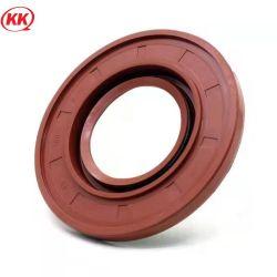 Fabricant directement les cheveux noirs de haute qualité résistant à l'usure, joint en caoutchouc NBR DE PRESSION/bague d'étanchéité du joint d'huile/pour la machine