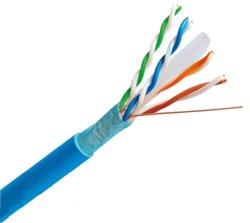 Cavo Cat 6 di rete LAN UTP/FTP/SFTP per interni/esterni di alta qualità