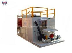 Прочной системы управления системы утилизации бурового раствора 220 галлонов в минуту