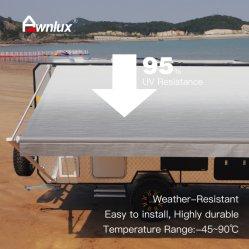 14X8FT Caravana de vinil Trailer RV Camper Tecido de debulhar para substituição