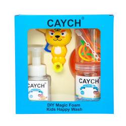 Neue Kinder DIY spielt antibakterielles flüssige Seifen-Geschäfts-Geschenk