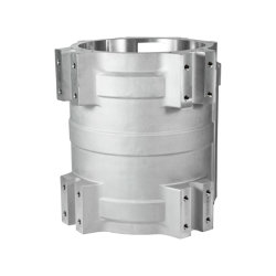 공장은 던지기 부속 알루미늄을 정지하고 아연 합금은 소프트웨어 하우스와 다른 기계 기계 금속 부속을%s 주물을 정지한다