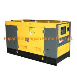 60Hz générateur Cummins 32 kVA Groupe électrogène Diesel prix Power Plant 30-33kw 37,5 kVA