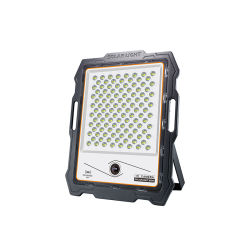 IP65 بلازا مقاومة للماء 300 واط إضاءة غامرة شمسية مع مصباح LED للكاميرا مصابيح إشارة التكافؤ - مستشعر ضوء السماء الوردي - حديقة الضوء الكشاف أضواء حائط تحت الماء لحمام السباحة