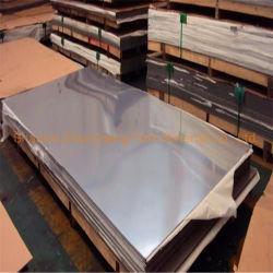 2021 nuovo prodotto di GB JIS ASTM Ba 2b inox Lamiera di acciaio inox