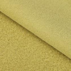 Katoenen 100 van de Leverancier van China de Zachte Enige Jersey Gebreide Stof Terry Textile van Spandex