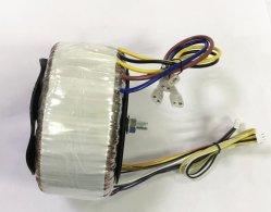 照明UPSの医療機器のためのOEMによってカスタマイズされる電子変圧器または電源変圧器か円環形状の変圧器