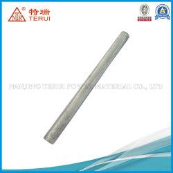 Conjunto de la compresión de galvanizado en caliente para cables de acero