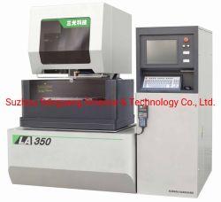 CNC de precisión electroerosión por hilo (sistema de control digital de bucle cerrado)