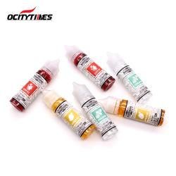 Ocitytimes 50ml de líquido e Friut/Mint/Bebida sabor del aceite de humo