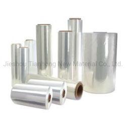 BOPP fabricants de pellicules clair BOPP Film de plastification thermique pour l'emballage de cigarettes