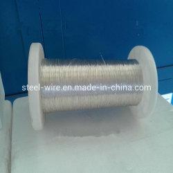 Cr20ni80 fil de résistance électrique de l'élément de chauffage sur le fil cr15ni60