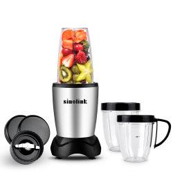 Hochleistungs-2020 neuer 600W Smoothie Nutri Mischmaschine-Nahrungsmittelprozessor