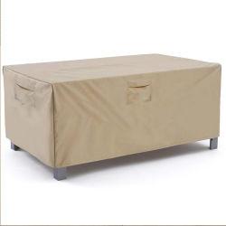Resistente al agua y polvo Protector para mobiliario de jardín