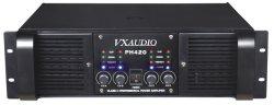 4*1200W 4 채널 저주파 통과 필터 직업적인 오디오 증폭기 (pH420-B)