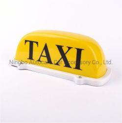 Taxi Los taxis de alta calidad de la luz de la luz de techo