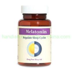 La salud alimentaria Dormir bien pegajosas, 3,8 mg de melatonina, 60 Count (Pack de 2).