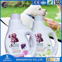 Liquido liquido di pulizia del deodorante antibatterico del deodorante dell'ambiente dell'animale domestico